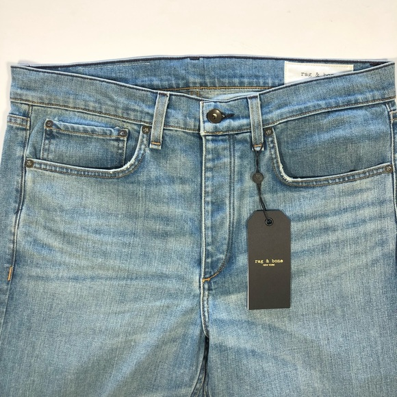 rag & bone Other - Rag & Bone Slim Fit 2 Jeans Size 34 x 35 MSRP $250